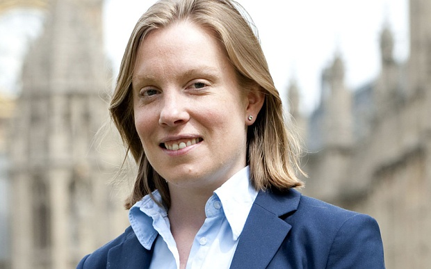 Tracey Crouch MP disappointed by ABB snub