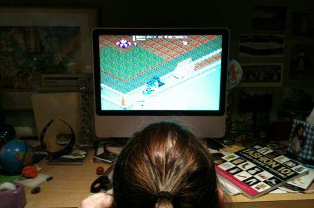 Internet gaming less addictive than gambling