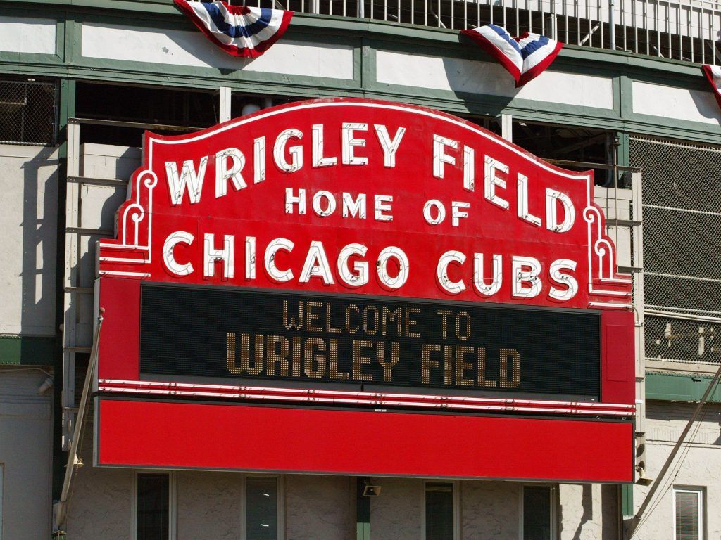 Nevada sportsbooks Chicago Cubs World Series