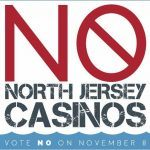 North Jersey Casino Referendum Busts on Election Day