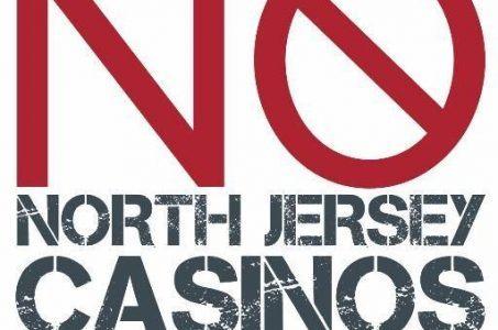 North Jersey casino referendum fails