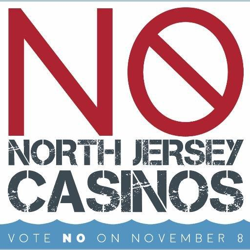 north jersey casino