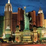New York to Outstrip Nevada in Casino Tax Dollars