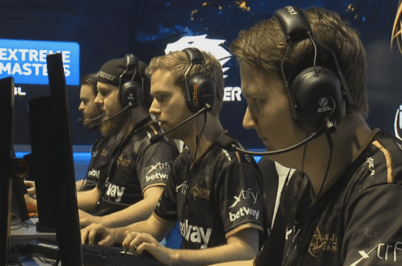 William Hill eSports betting