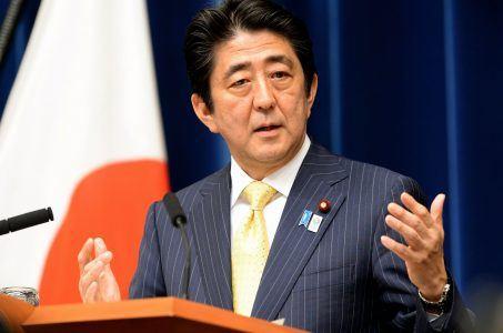 Shinzo Abe's Casino Bill Unlikely to Pass this year