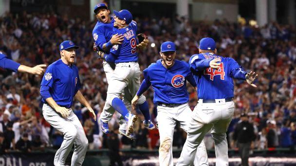 northwest Indiana casinos Cubs World Series