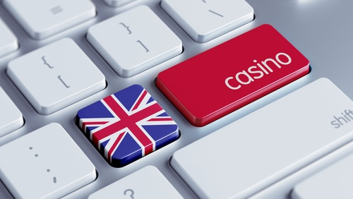 Online gambling is UK's biggest gambling sector