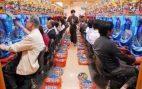 Japan passes casino bill.