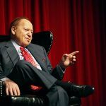 Sheldon Adelson Won't Pay $10 Million Pennsylvania Fee Unless Required