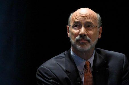 Pennsylvania budget gambling expansion