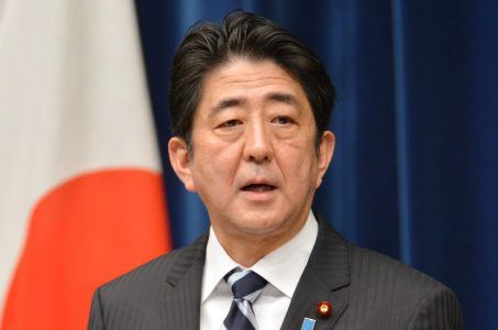 Japan's lower house passes Shinzo Abe's casino bill