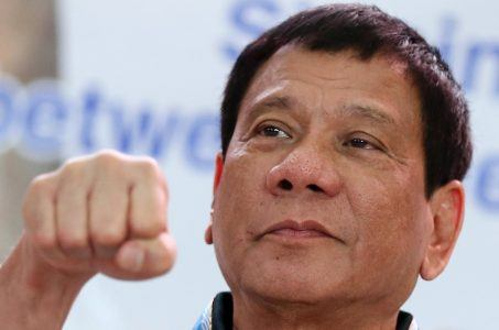 Duterte Orders Online Gambling Shut Down
