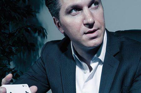 David Baazov and 2016's biggest gaming falls from grace