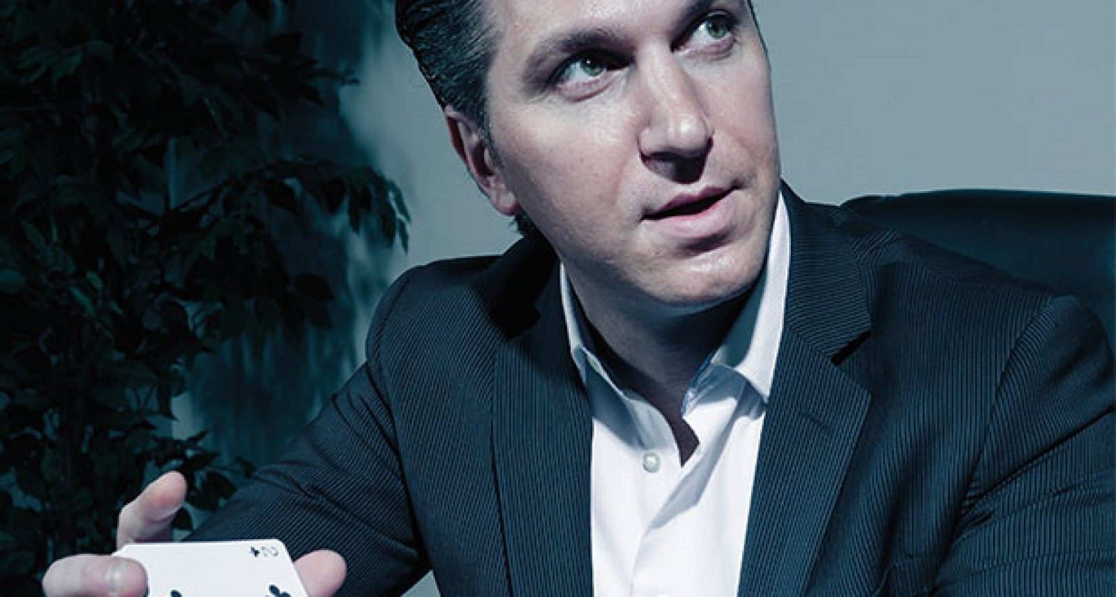 David Baazov and 2016's biggest gaming falls from grace
