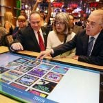 New Jersey Racetracks Want Internet Gaming Cafes