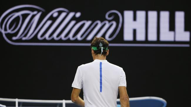 William Hill Ads Will Not Feature at the Australian Open