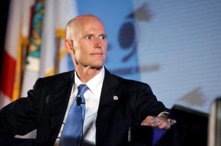 Seminole casinos Rick Scott
