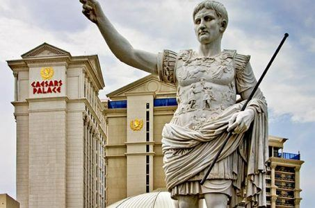Caesars Bankruptcy 2016 Developments 2016