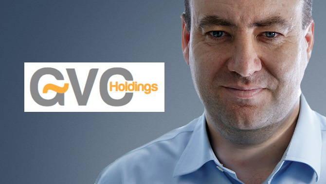 Kenny Alexander's GVC prepared bid for Ladbrokes-Coral