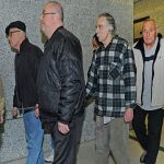 Mafia Grandfathers Busted on Online Gambling Charges