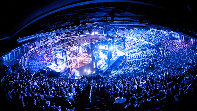 Esports betting now more popular than hockey