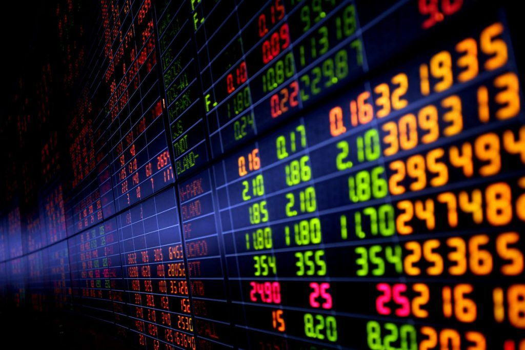 Financial spread betting industry shake-up causes stock to plunge