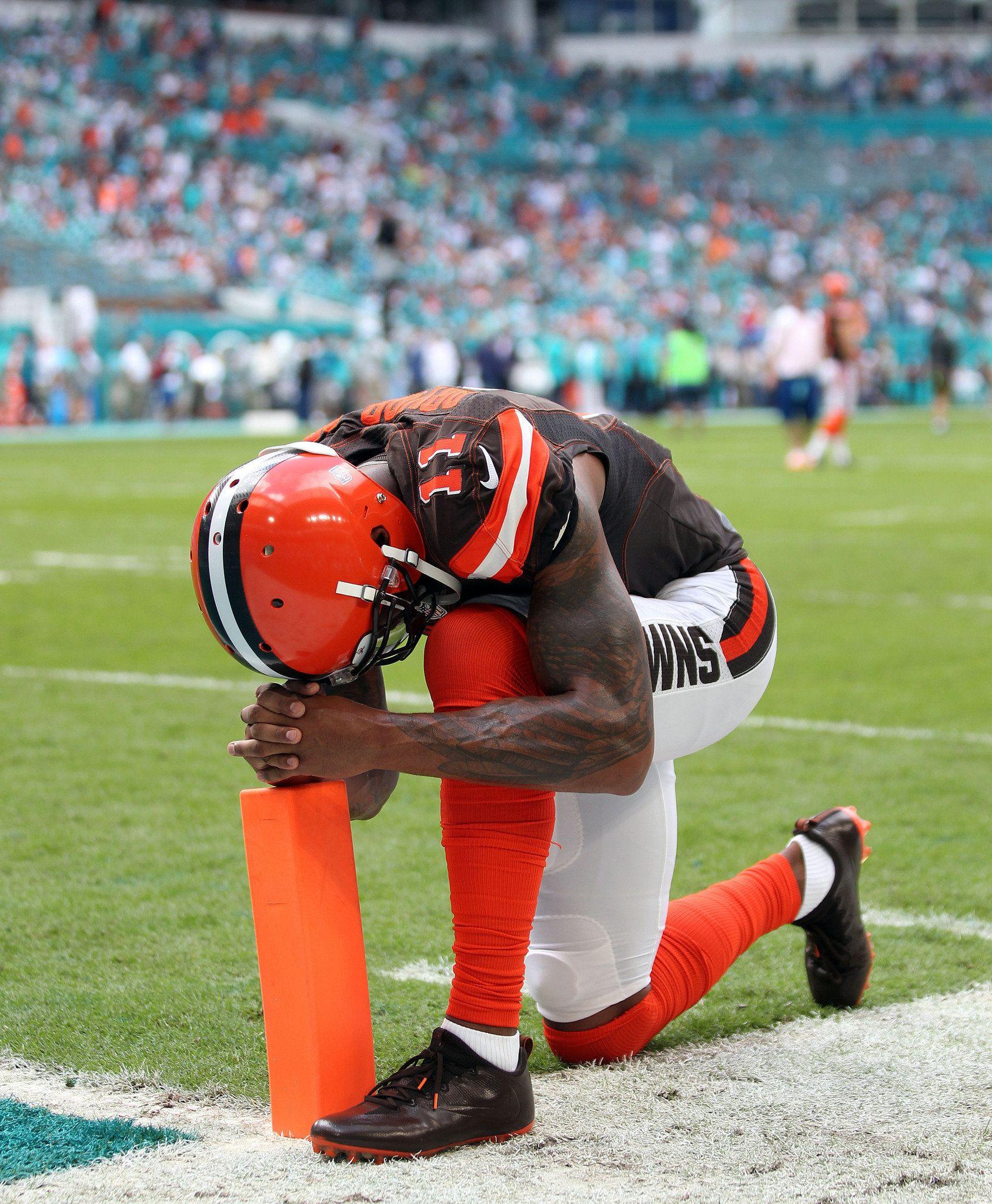 Cleveland Browns Vegas oddsmakers