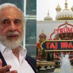 For Sale: Trump Taj Mahal, as Carl Icahn Looks to Sell President-Elect's Former Property