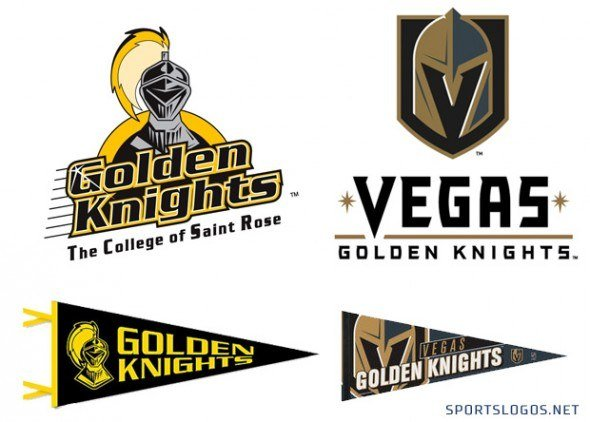 Las Vegas Golden Knights trademark
