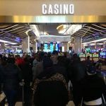 MGM National Harbor Asks Non-Reservation Guests to Stay Away