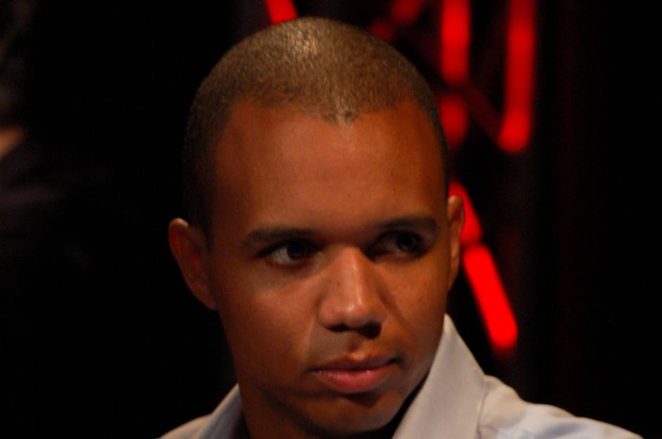 Phil Ivey Contests Latest Borgata Claim