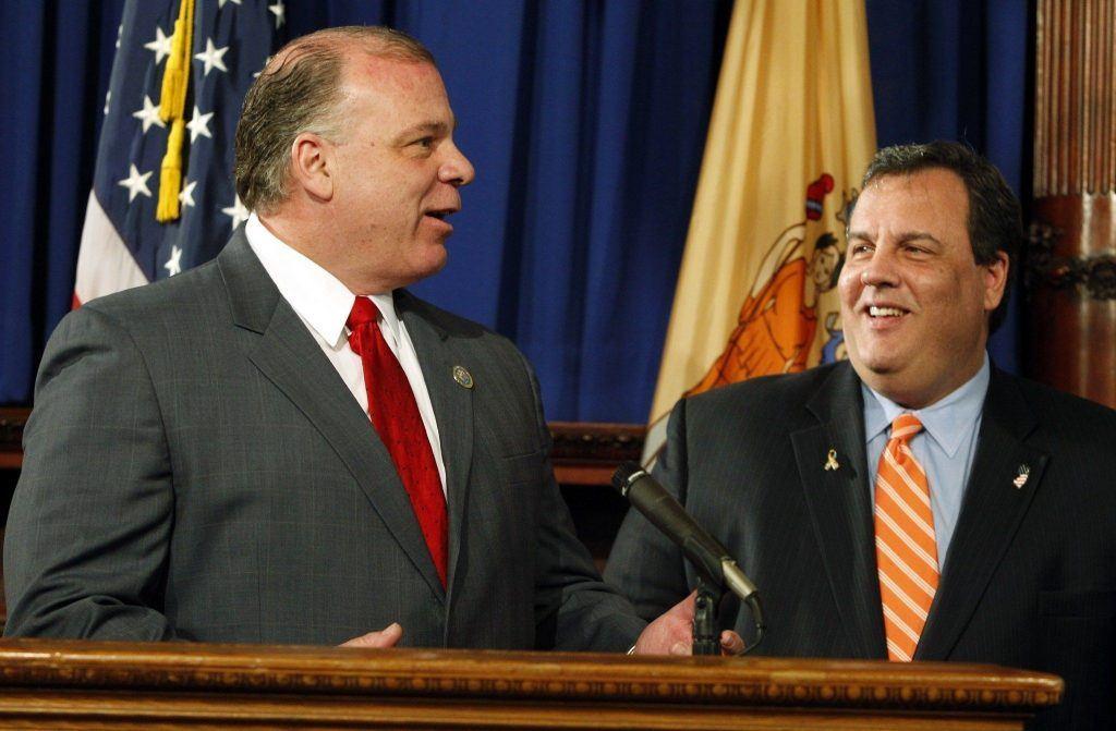 casino bill anti-Carl Icahn New Jersey
