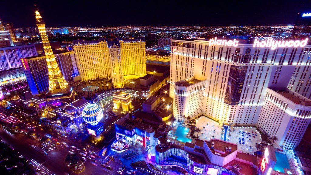Nevada casinos turn a profit in 2016