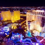 Nevada's Casino Sector Turns a Profit for First Time Since 2008