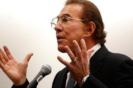 Wynn Plans to Start Building Paradise Park in 2017