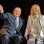 Sheldon Adelson Has Withdrawn From Las Vegas Raiders Stadium Plan