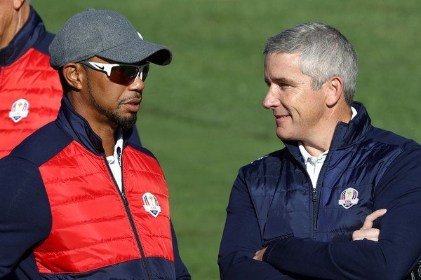 PGA Tour Commissioner Jay Monahan sports betting