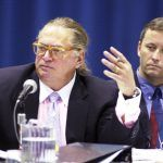 Maine's Governor Paul LePage Slams Casino Proposal