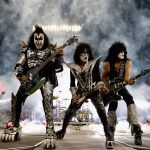 KISS casino Oklahoma Kaw Nation