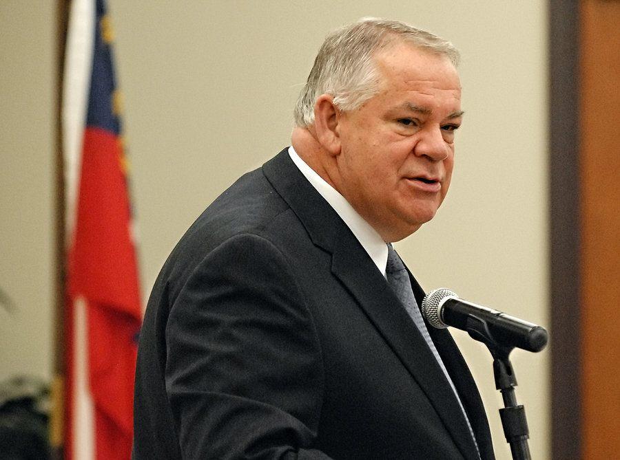 Georgia House Speaker David Ralston unsure about casinos despite public support