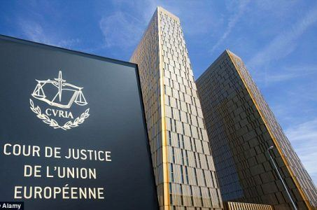 UK and Gibraltar are one entity says European Court of Justice