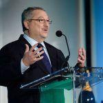 MGM's Alan Feldman not happy as Connecticut satellite casino site chosen