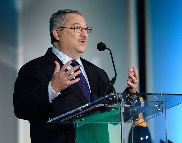 MGM EVP Alan Feldman is not happy as Connecticut satellite casino site chosen