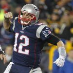 Super Bowl Odds: New England Patriots Slight Favorite Over Atlanta Falcons