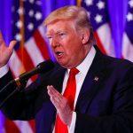Donald Trump Ladbrokes impeachment odds cut