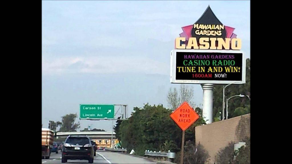 L A S Hawaiian Gardens Casino Still Saddled With Aml Shadows