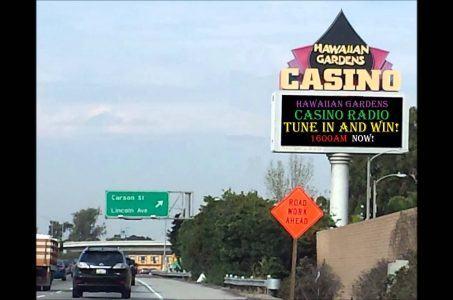 Hawaiian Gardens casino Los Angeles AML violations