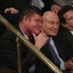 Packer Feels Heat Over Netanyahu Corruption Scandal