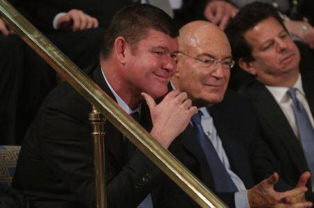 Packer embarrassed in Netanyahu corruption probe