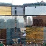 MGM Cotai casino delayed